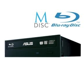 Asus BW-16D1HT/BLK/B - Blu-Ray