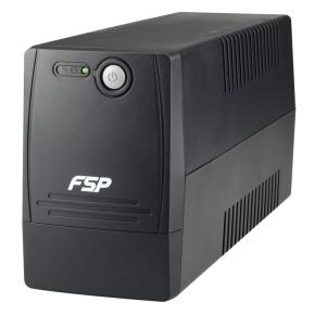 Fortron UPS FSP FP 400, 400 VA, line interactive