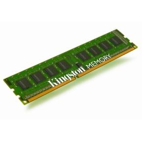 Kingston 4GB DDR3-1600MHz CL11 modul SR x8