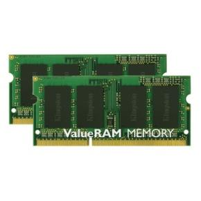 Kingston SO-DIMM 16GB DDR3-1600MHz CL11, kit 2x8GB