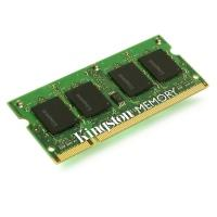 Kingston SO-DIMM 2GB DDR3L-1600MHz Kingston CL11 SR 1.35V