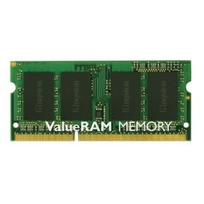 Kingston SO-DIMM 4GB DDR3-1333MHz CL9 SR x8