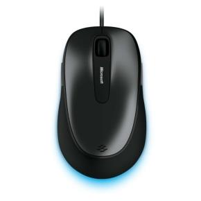 Microsoft Comfort Mouse 4500 Lochnes Grey