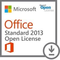 Microsoft Office 2013 (Open License, NL, vícejazyčná)