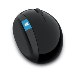 Microsoft Sculpt Ergonomic Mouse Wireless, černá