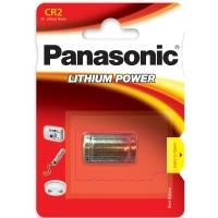 Panasonic CR2 1BP Li