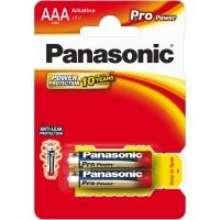 Panasonic LR03 2BP AAA Pro Power alk