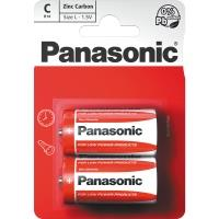 Panasonic R14 2BP C Red
