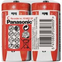 Panasonic R14 2S C Red