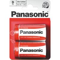 Panasonic R20 2BP D Red