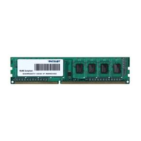 PATRIOT 4GB DDR3 (1600Mhz) CL11,(512x8)s chladičem