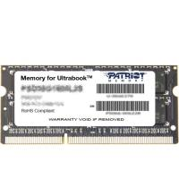 Patriot Signature Line 4GB DDR3 1600 CL11 SODIMM SR