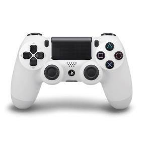 PS4 DualShock 4 Controler Glacier WHITE