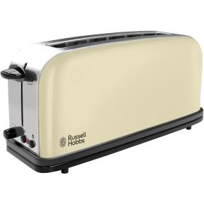 Russell Hobbs 21395-56 - Colours Classic Cream long topinkovač