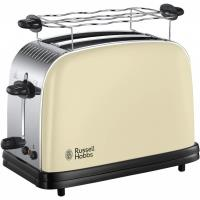 Russell Hobbs 23334-89 - Colours Classic Cream topinkovač