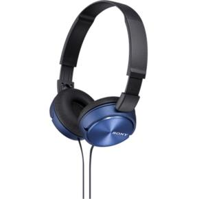 SONY MDR-ZX310 modré