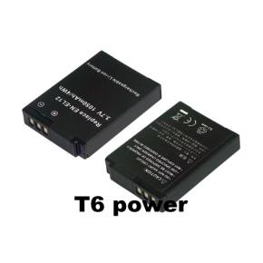 T6 power baterie EN-EL12