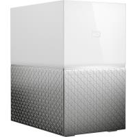 WD My Cloud Home Duo - 12TB